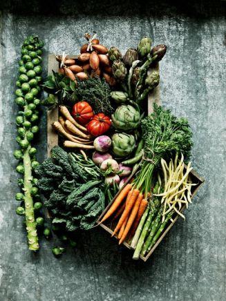 legumes automnal